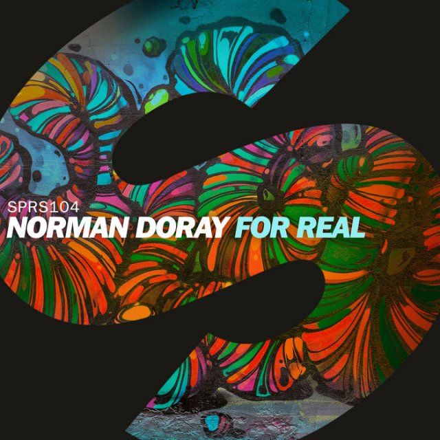 Norman Doray - For Real