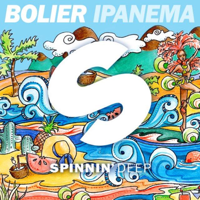 Bolier - Ipanema (SIMUN Remix)