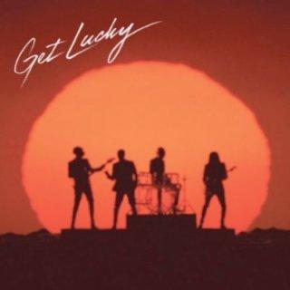 Daft Punk/Pharrell Williams - Get Lucky