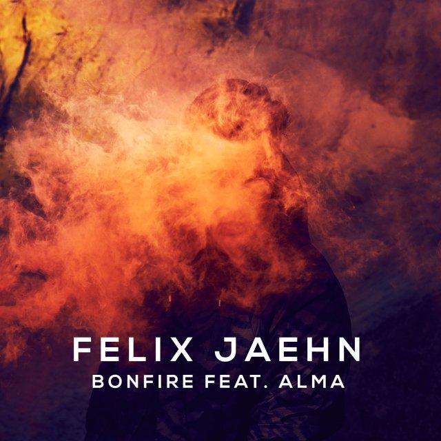 Felix Jaehn/Alma - Bonfire (Chris Lake Remix)