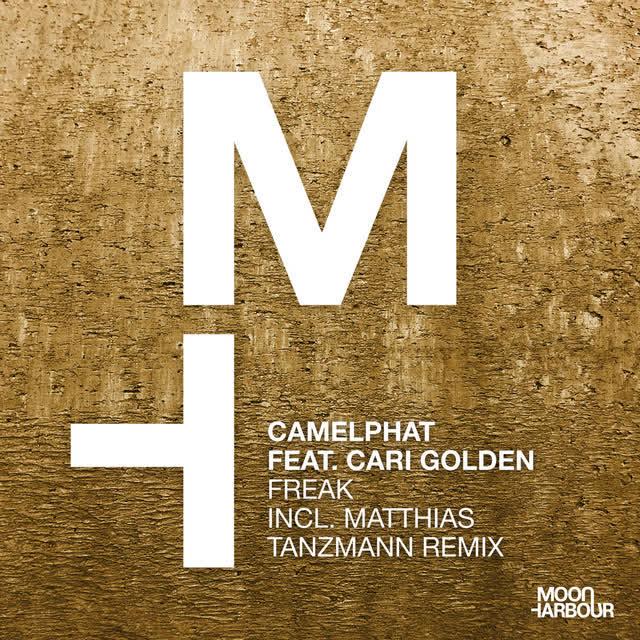 CamelPhat/Cari Golden - Freak (Cari Golden Remix/ShoutSlice)