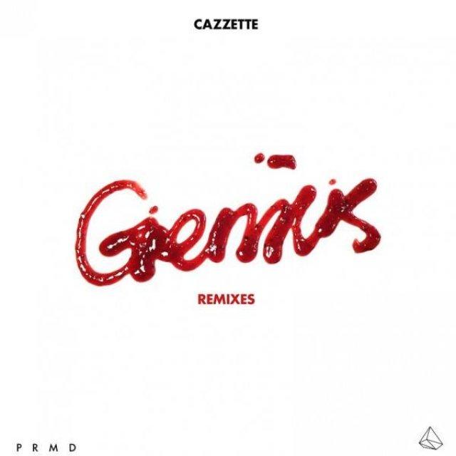 Cazzette - Genius (Prinston Remix)