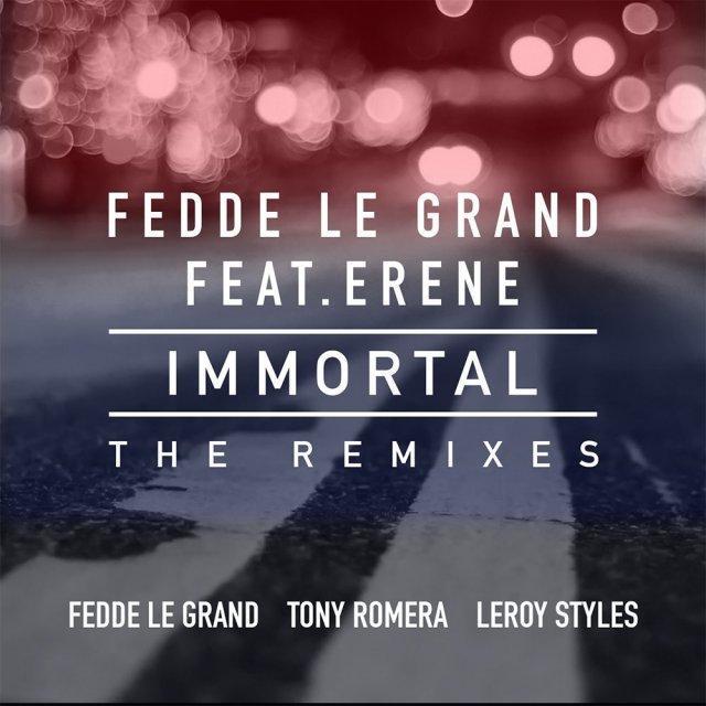 Fedde Le Grand/Erene - Immortal (Leroy Styles Remix)
