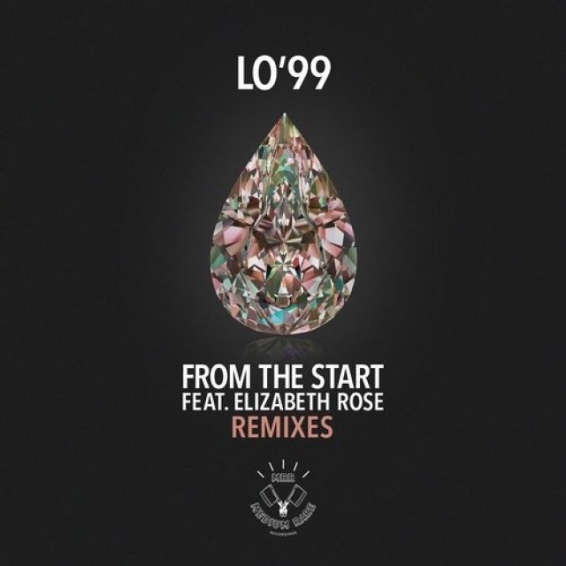 LO'99/Elizabeth Rose - From The Start
