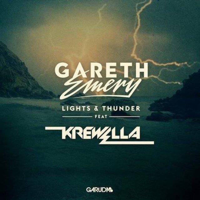 Gareth Emery/Krewella - Lights And Thunder (ShoutSlice)