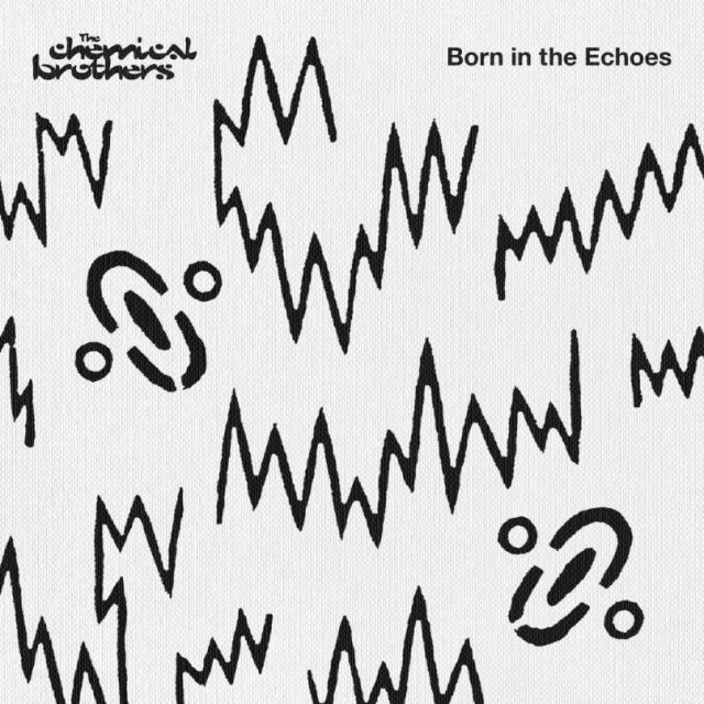 The Chemical Brothers/Q-Tip - Go