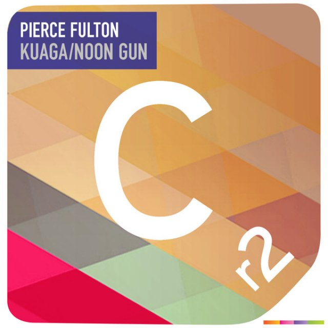 Pierce Fulton - Kuaga