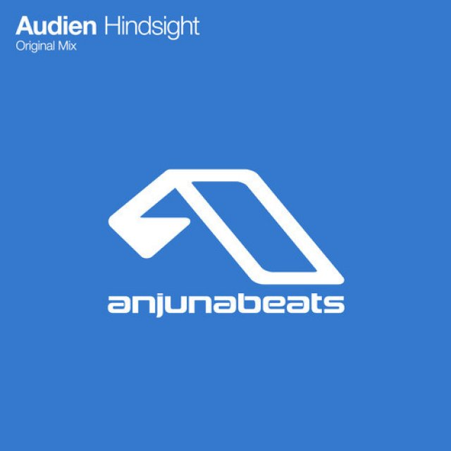 Audien - Hindsight (ShoutSlice)